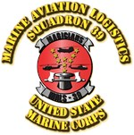 USMC - Marine Aviation Logistics Squadron 39