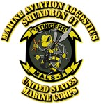USMC - Marine Aviation Logostics Squadron 31