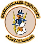 AAC - 375th Fighter Squadron