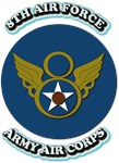 AAC - 8th Air Force
