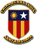 China Burma India