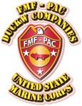 FMF - PAC - DUCKW Companies