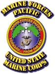 USMC - Marine Forces Pacific