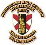 SSI - JROTC - Birmingham High Schools