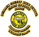 SSI - JROTC - Bullock County High School