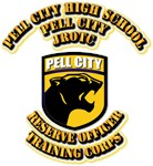 SSI - JROTC - Pell City High School