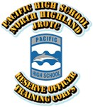 SSI - JROTC - Pacific High School