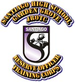 SSI - JROTC - Santiago High School