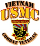 USMC - Marine Air Group 36 - Vietnam - Combat Vet