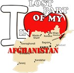 I Lost Part of My Heart in Afghanistan