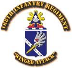 COA - 188th Infantry Regiment