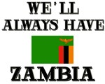 Flags of the World: Zambia