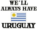 Flags of the World: Uruguay