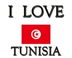 Flags of the World: Tunisia