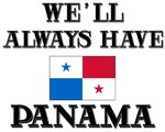 Flags of the World: Panama