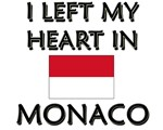 Flags of the World: Monaco