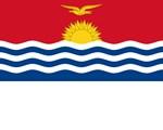 Flags of the World: Kiribati Flag Picture