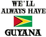 Flags of the World: Guyana