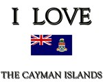 Flags of the World: The Cayman Islands