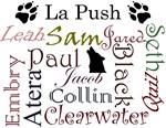La Push Words