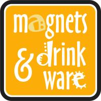 Magnets & Drinkware