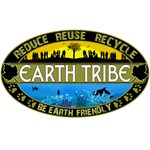 Earth Tribe T-Shirts and Gifts