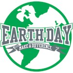 Earth Day Difference T-Shirts and Gifts