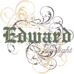 Edward Twilight Movie T-Shirts and Gifts