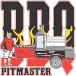 BBQ Pitmaster