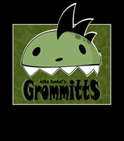 GROMMITTS