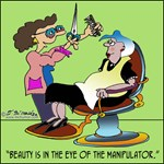 Beauty Manipulator