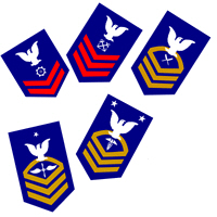 Navy Reserve Ratings