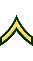 National Guard Private