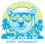 Bear Jus' Chillin'