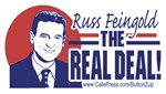 Russ Feingold REAL DEAL Gear