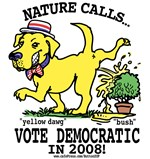 <b>Naughty Yellow Dog Dem Shop</b>