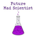 Future Mad Scientist
