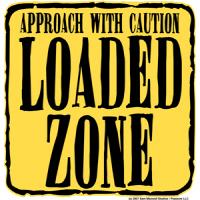 Loaded Zone