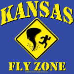 Kansas Fly Zone!
