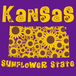 Kansas - The Sunflower State