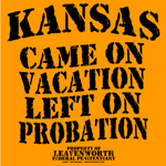 Kansas - Came On Vacation...