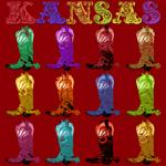 Kansas Boots