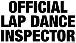 Lap Dance Inspector