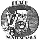 PEACE-NOSTRADAMUS