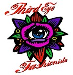 THIRD EYE FASHIONISTA