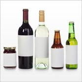 Wine and Beer Labels