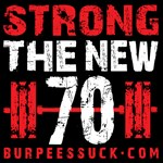 STRONG THE NEW 70