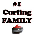 #1 Curling Family