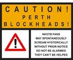 Perth Blockheads