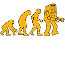 Robot Evolution ATM Charge